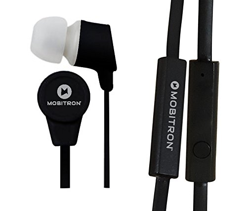 Mobitron MT300 In-the-Ear Headphones