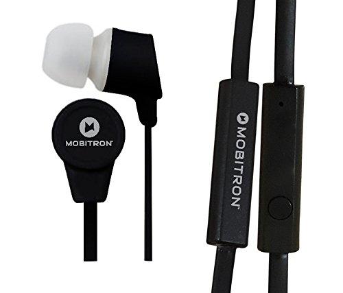 Mobitron MT300 In-the-Ear Headphones