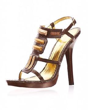 bebe.com : Lulu Strappy Slingback Sandal