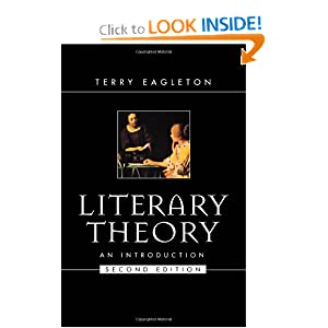 Literary Theory - Terry Eagleton