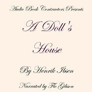 A Doll's House | [Henrik Ibsen]