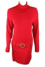 INC International Concepts Turtleneck Tunic