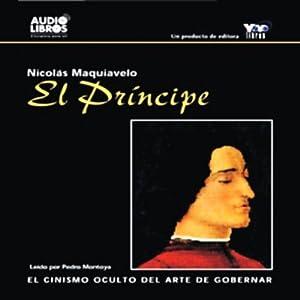 El Principe [The Prince] Audiobook