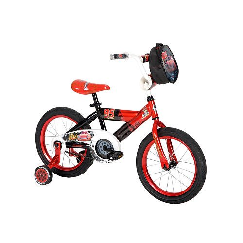 Disney Pixar's Cars 16 inch Boys Bicycle by Huffy