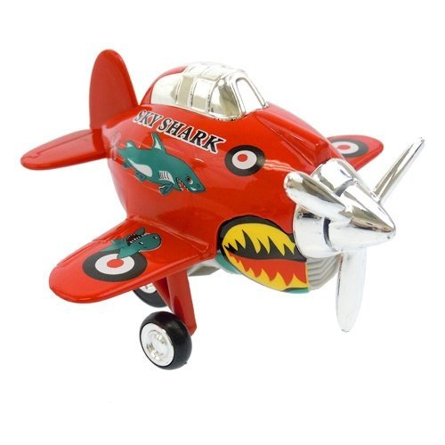 Toysmith Sky Shark Toy