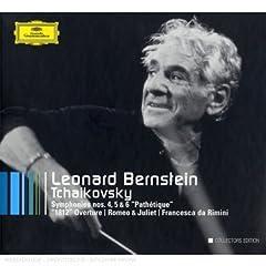 Tchaïkovsky, 6ème symphonie 41b-jC9IvSL._AA240_
