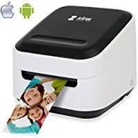 ZINK Happy Photo & Labels Wireless Printer