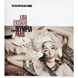 Lisa Ekdahl at the Olympia Paris