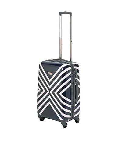Happy Chic by Jonathan Adler Happy Chic 25 Inch Wheeled Luggage, Arcade