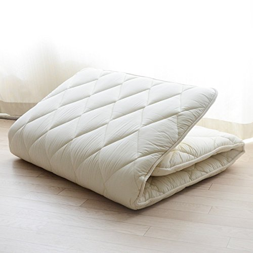 emoor japanese traditional futon mattress classe 39 x 83 x 2 5 i