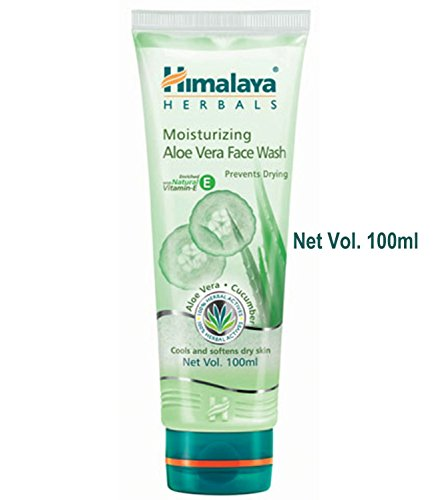 100-herbal-hydrating-soap-free-face-wash-with-aloe-vera-cucumber-especially-formulated-for-normal-to