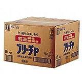 花王 漂白剤ブリーチP 15kg