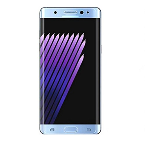 GBSELL Tempered Glass Film Screen Protector for Samsung Galaxy Note 7