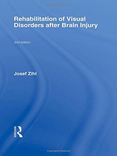 Rehabilitation of Visual Disorders After Brain Injury: 2nd Edition (Neuropsychological Rehabilitation: A Modular Handbook)