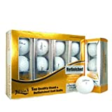 その他メーカー その他 ボール ターノンゴルフ タイトリストプロV1リフィニッシュボール 1ダース(12個入り) ホワイト