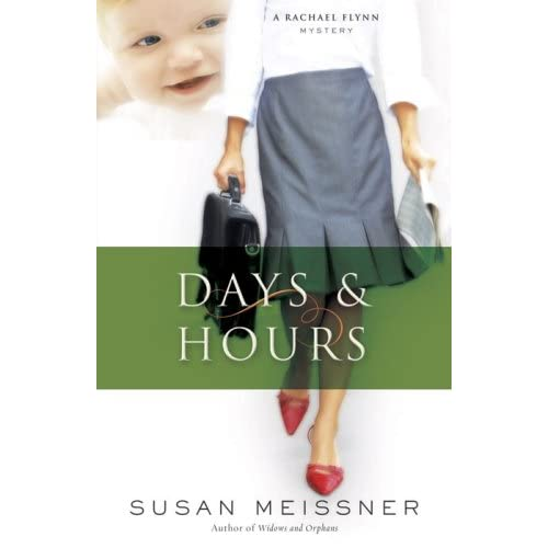 Days & Hours (Rachael Flynn Mystery Series #3)