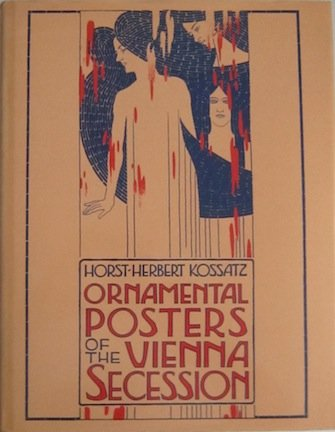 Ornamental Posters of the Vienna Secession