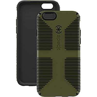 Speck Products SPK-A3134 CandyShell Grip Case for iPhone 6, by Speck Products
