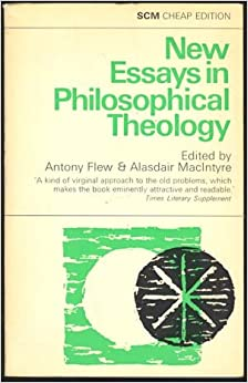 new essays in philosophical theology flew View notes - alasdair macintyre from cmst 210 at vanderbilt alasdair macintyre1929- books marxism: an interpretation (london: scm press, 1953) new essays in philosophical theology, antony flew and.