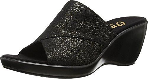 onex-womens-deena-s-wedge-slide-sandal-black-gold-7-m-us