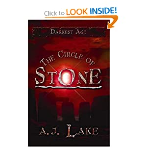 The Circle of Stone: The Darkest Age book downloads
