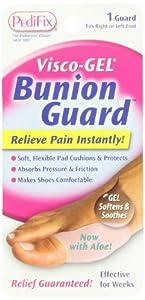 PediFix Visco GEL Bunion Guard
