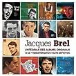 L'Essentiel Des Albums Originaux (13Cd)