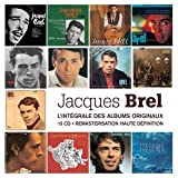 L'Int�grale Des Albums Studio (Coffret 13 CD)