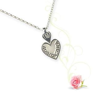 Amazon.com: Anam Cara Small Pendant-Silver: Pendant Necklaces: Jewelry