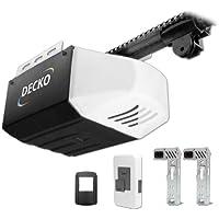 Decko 24000 1/2 HP Garage Door Opener