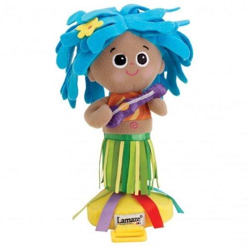 Lamaze Hula Girl Stroller Toy