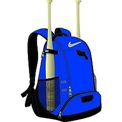 Nike BZ9289 Baseball Backpack by Nike