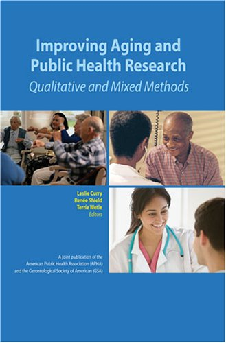 Improving Aging and Public Health Research: Qualitative...