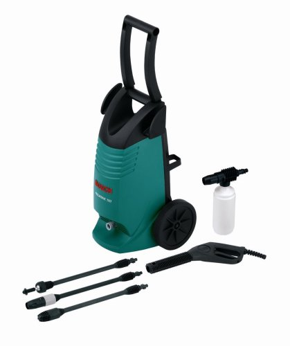 Bosch Aquatak 110 Pressure Washer (110 Bar)