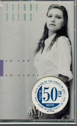 Elaine Elias - So Far So Close - Zortam Music