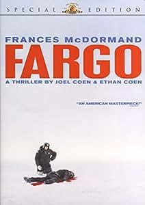 Fargo (Special Edition) (Bilingual)