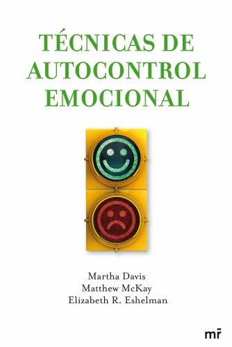 TECNICAS DE AUTOCONTROL EMOCIONAL