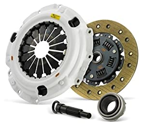 Clutchmasters Stage 2 High-Rev Clutch Kit, Full Faced Kevlar Disk, Subaru STI 2004-2011