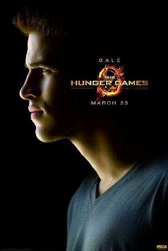 "The Hunger Games Poster Gale (27""x40"")"