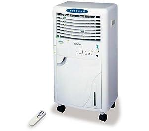 climatiseur movil digital ventilateur humidificateur. Black Bedroom Furniture Sets. Home Design Ideas