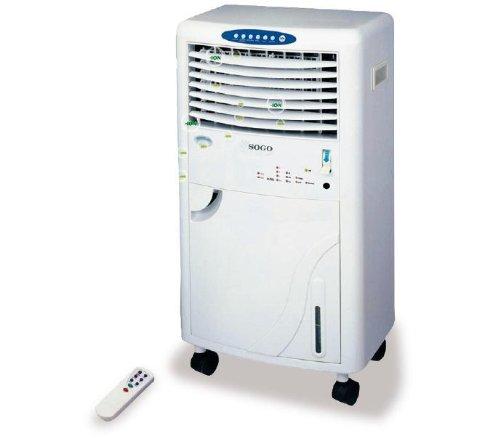 avis climatiseur movil digital ventilateur humidificateur ioniseur 2000w avis et. Black Bedroom Furniture Sets. Home Design Ideas