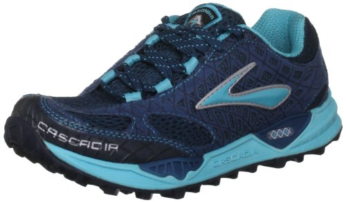 Brooks Women's Cascadia7 W Trainer