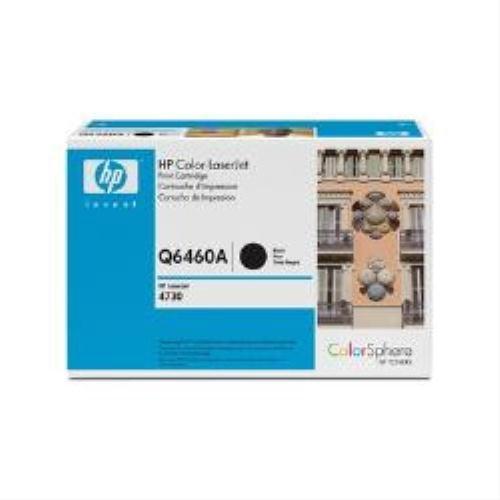 HP Cartouche de toner 1 x noir 1 x noir - 12000 pages