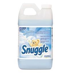 Snuggle Liquid Fabric Softener