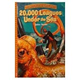 Image of 20,000 Leagues Under the Sea (Treasury of Illustrated Classics)