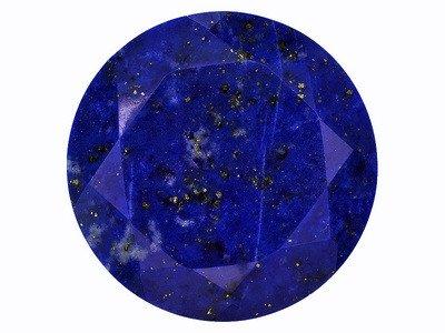 Pakistan Lapis Lazuli Minimum 3.50ct 11mm Round