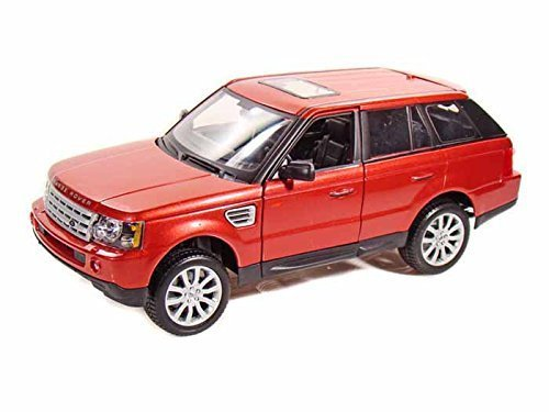 landrover-range-rover-sport-1-18-metallic-red-by-collectable-diecast