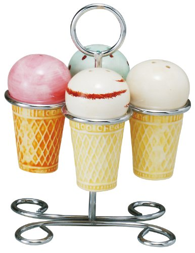 アイスクリーム 調味料入れ SAN1362