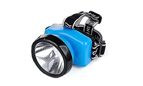DP LED-744 Head Mounted Emergency Light