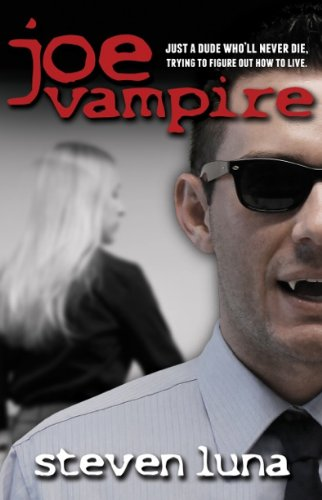 Joe Vampire